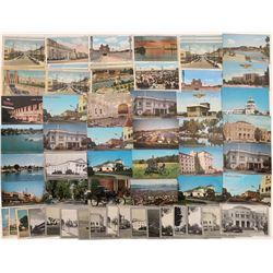 Alameda Postcard Collection: Post World War II  [128537]
