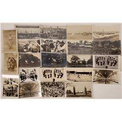 Alameda Real Photo Postcard Collection  [128535]