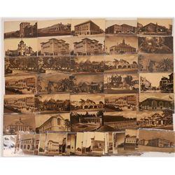 Berkeley Amber Postcard Collection  [128529]