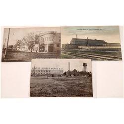Black Diamond, Cal. Postcards  [128556]