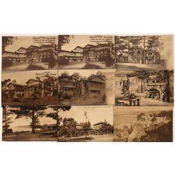 Carmel Amber Postcard Collection  [129096]