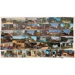 Carmel Postcard Collection  [128568]