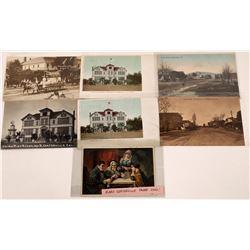 Centerville Real Photo & Other Postcard Collection  [128558]