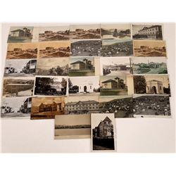 Crockett Vintage Postcard Collection  [128546]