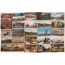 Hayward Postcard Collection  [128526]