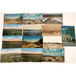 Camp Roberts Postcard Collection  [129090]