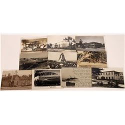 Monterey Real Photo Postcard Collection  [128564]