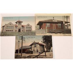 Pinole Vintage Postcards  [128555]