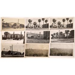 Pittsburg Real Photo Postcard Collection  [128550]