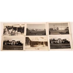 Port Chicago Real Photo Postcards  [128559]