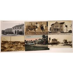 Real Photo Postcards of Rocklin  [127942]