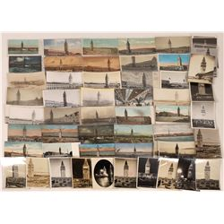 Ferry Building Post Card Collection  [124767]