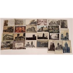 San Francisco Earthquake and Fire Post Card Collection  [124762]