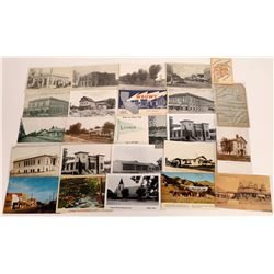 San Joaquin County Real Photo & Other Postcards  [128397]