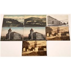 Antioch/Elmhurst/Sunol Postcard Collection  [128552]