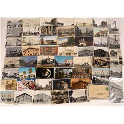 California Movie Theatre Postcard Collection  [122367]
