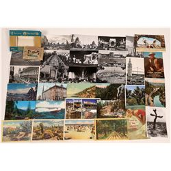 California Post Card Collection  [128312]