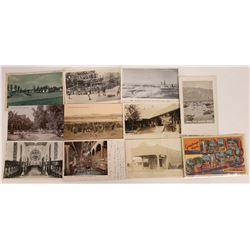 Riverside & Imperial County Postcards  [128400]