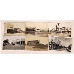 Florida Real Photo Postcards  [128374]