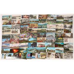 Hawaii Postcard Hoard  [122388]