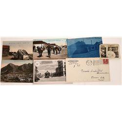 Tonopah Post Card Collection  [128323]
