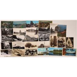Oregon Postcard Collection  [129833]