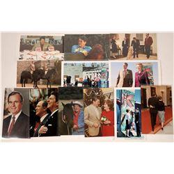 Ronald Reagan Postcard Collection  [127914]