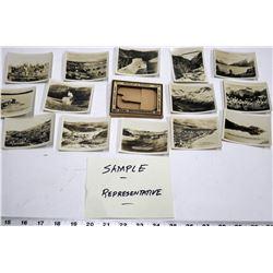 Skagway to Dawson Photograph Group.  [131385]