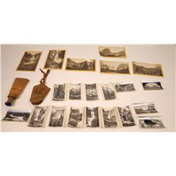 Lot of Yosemite Collectibles  [128854]