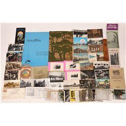 California Ephemera Collection  [127946]