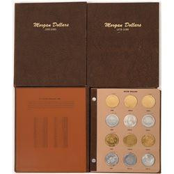 Casino Gaming Token Collection  [127909]