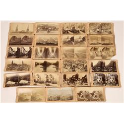 International Stereoview Collection [128014]