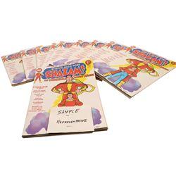 Shazam Collector's Oversized Comics  [127493]