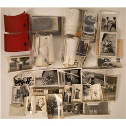 Typical American Family Photo Archive  [129529]