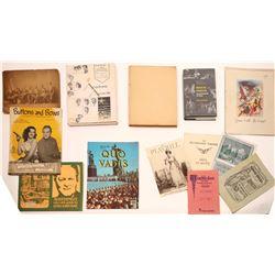 US Entertainment Archive  [131280]