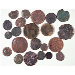 Ancient Coin Collection  [129250]