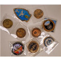 Challenge Coins  [129239]
