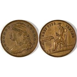 Capped Liberty Head $5 Counter  [128522]
