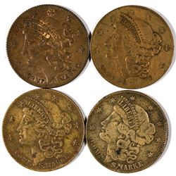 $10 Liberty Head Counters  [128519]