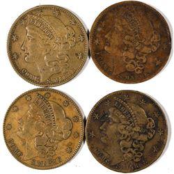 $10 Liberty Head Counters  [128524]
