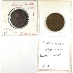 Eagle & Rays $10 Counters  [121479]