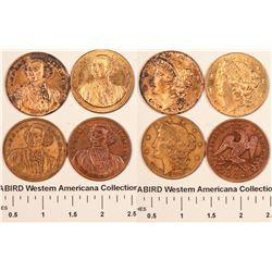 George Washington $10 Counters   [122359]
