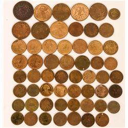 George Washington Counter Collection  [121445]
