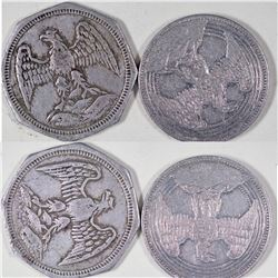Eagle Counters  [122350]