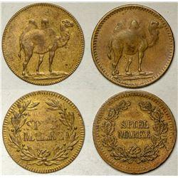 Camel Speil Markes  [119872]
