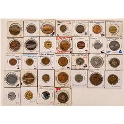 Advertising Medal Collection  [122335]