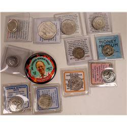 ANA Summer Seminar Coins and Medals  [129237]