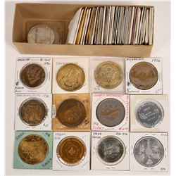 Bicentennial Medal Collection  [129247]