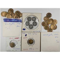 Modern Mini Medals  [121469]