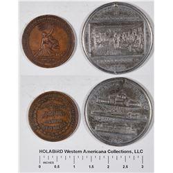U.S. Centennial Medals  [129119]